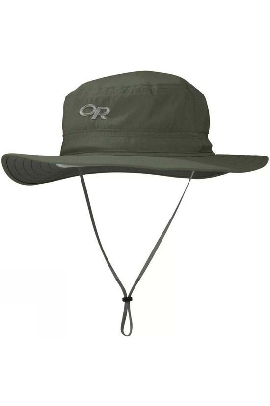 Outdoor Research Men's Helios Sun Hat Fatigue