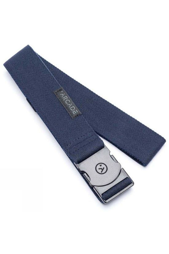 Arcade Mens Ranger Adventure Belt Navy
