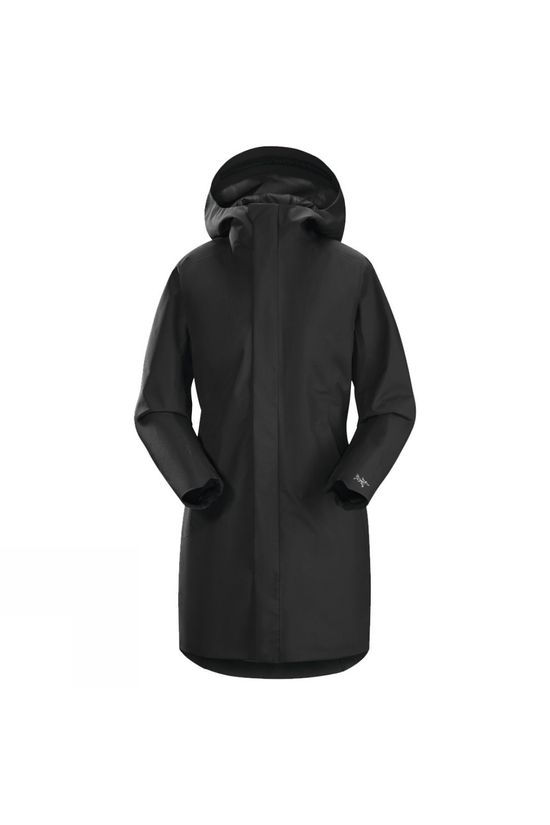 Arc'teryx Women's Codetta Coat Black