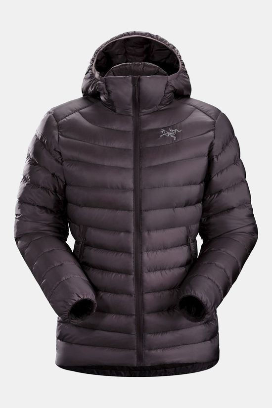 Arc'teryx Womens Cerium LT Hoody Whiskey Jack