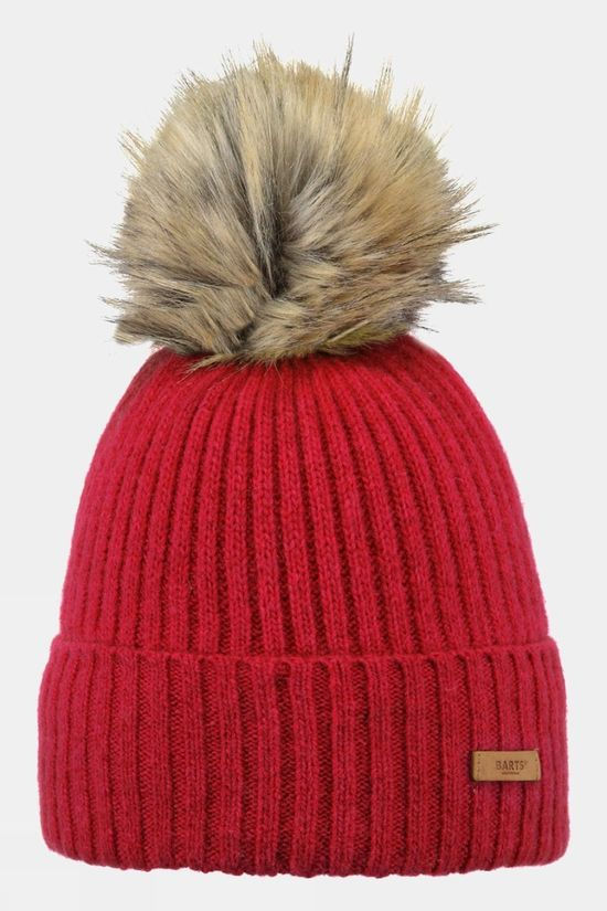 Barts Augusti Beanie Red