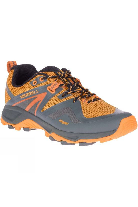 Merrell Men's MQM Flex 2 GTX Shoe Orange