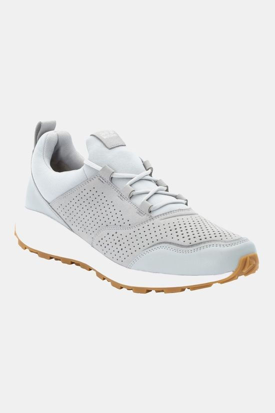 Jack Wolfskin Coogee Xt Low Shoe Light Grey / White