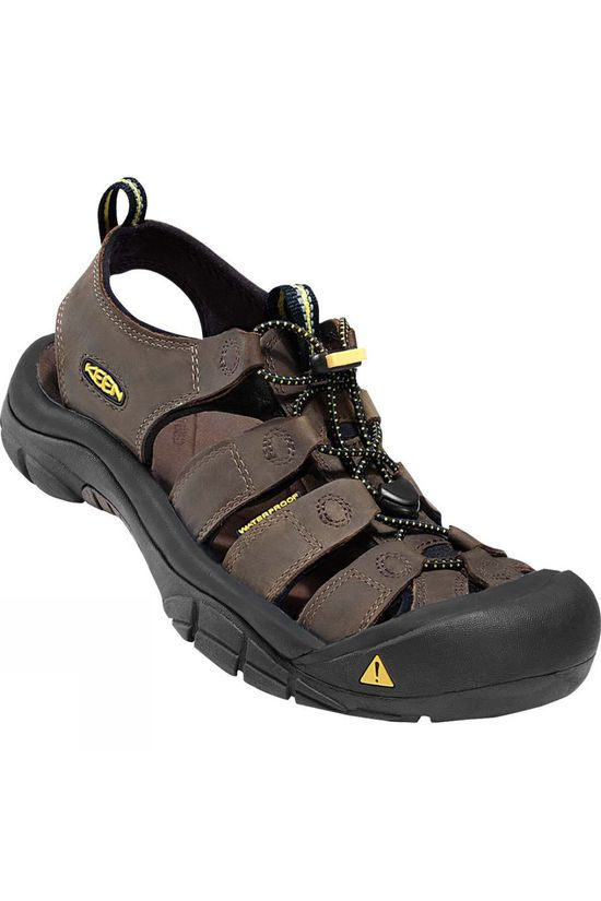 Keen Men's Newport Bison