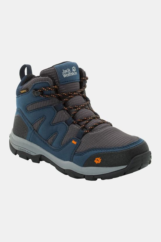 Jack Wolfskin Mountain Attack 3 Texapore Mid Night Blue