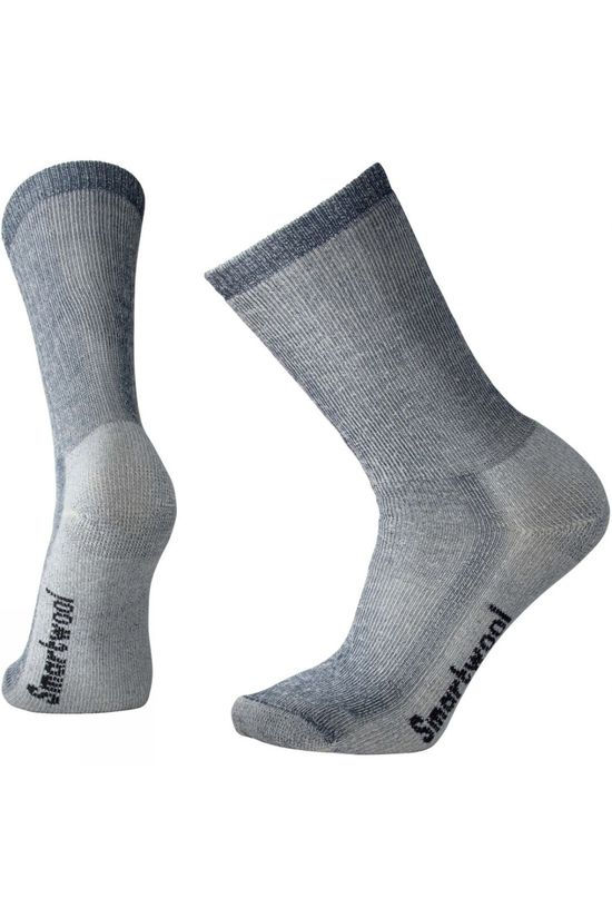 SmartWool Men's Hiking Medium Crew Socks Navy
