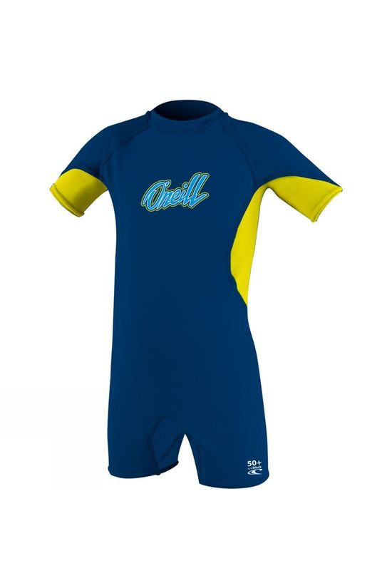 O'Neill Wetsuits Boy's Ozone Toddler Spring Blue