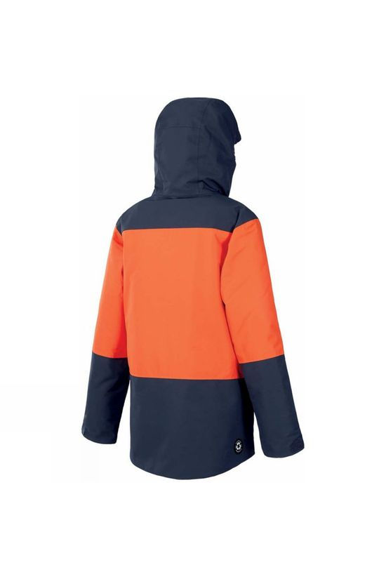 Picture Boys Proden Jacket Orange