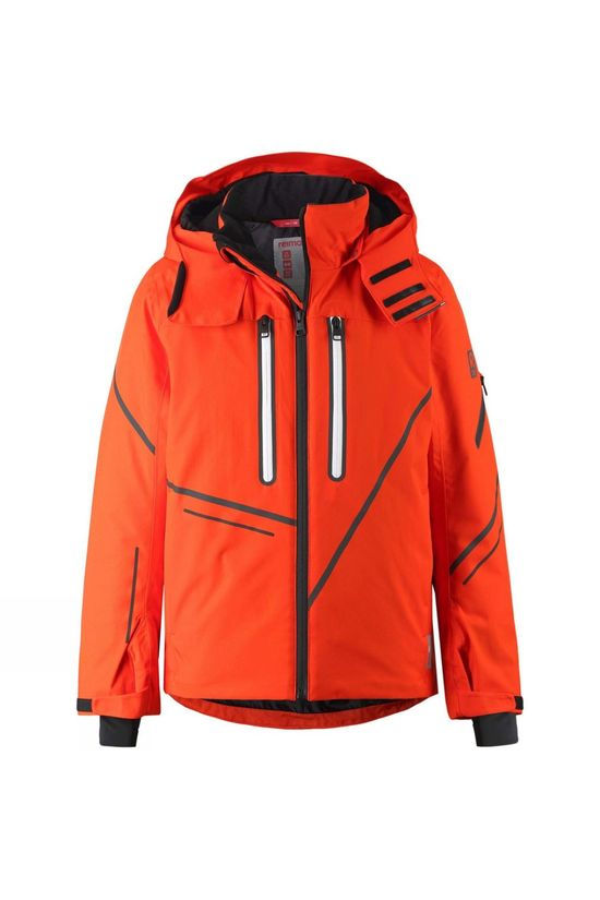 Reima Boys Wald Jacket 14+ Orange