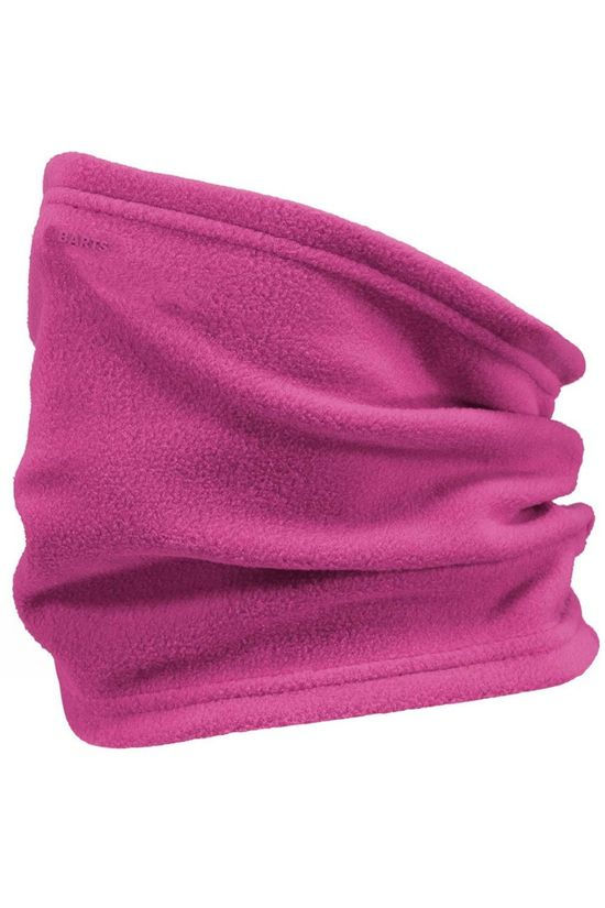 Barts Kids Fleece Col  Fuchsia