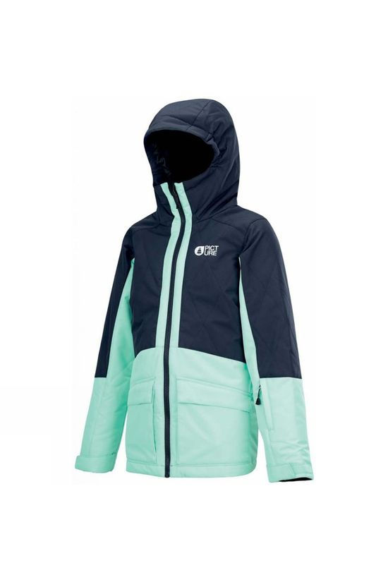 Picture Girls Leeloo Jacket Mint Green