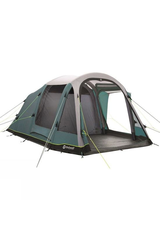 Outwell Rosedale 5PA 5 Person Tent Green/Grey