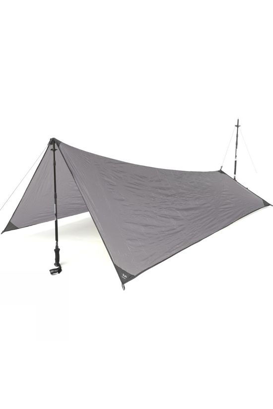 Rab Element Solo Shelter Grey