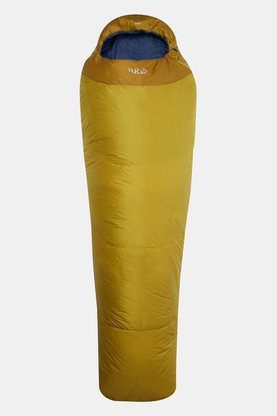 Rab Solar1 Sleeping Bag Sulphur