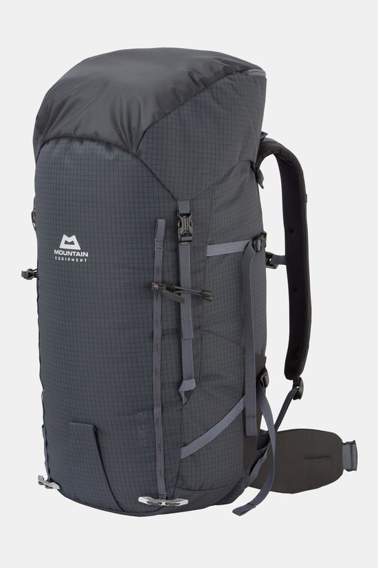 Mountain Equipment Fang 42+ Climbing Pack Blue Graphite
