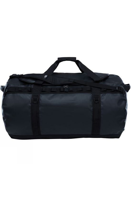 The North Face Base Duffel Bag - XL TNF Black