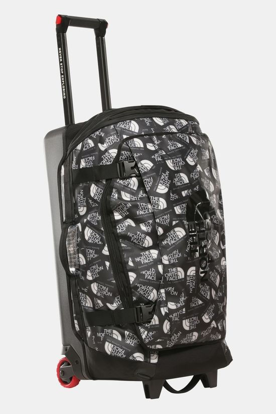 "The North Face Rolling Thunder 30"" - 80L TNF Black Label Toss Print/TNF Black"