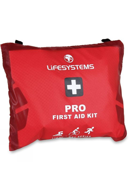 Lifesystems Fast and Dry Pro First Aid Kit No Colour