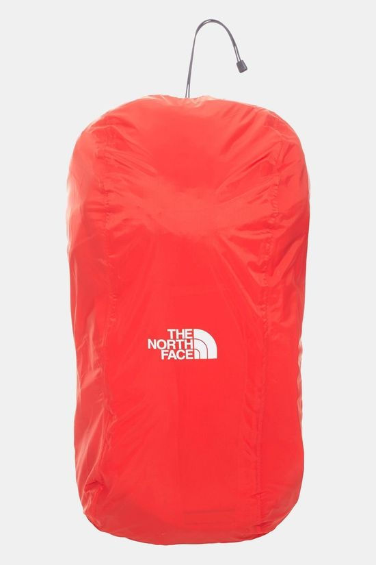 The North Face Pack Rain Cover XL TNF Red