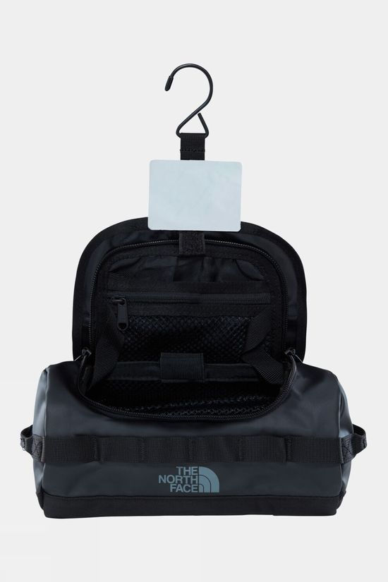 The North Face Base Camp Travel Canister Small TNF Black