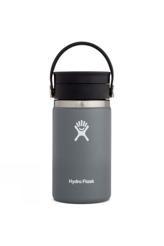 Hydro Flask Coffee Flask 12oz w/ Flex Sip  Stone