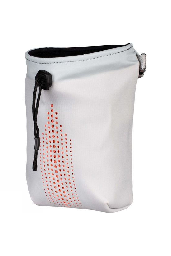 Mammut Sender Chalk Bag Lt Grey/Orange