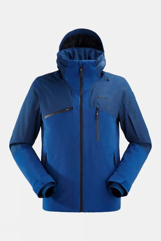 Eider Mens Camber Jacket 3.0 Dusk Blue