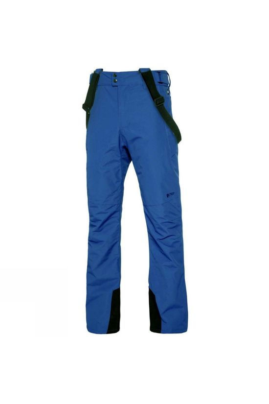 Protest Mens Oweny Snowpants Sport Blue
