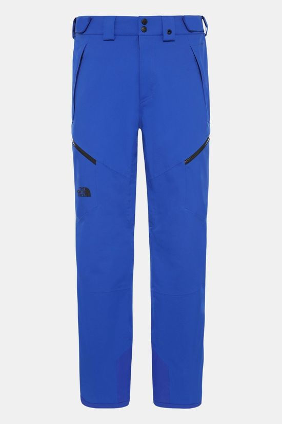 The North Face Mens Chakal Pants TNF Blue