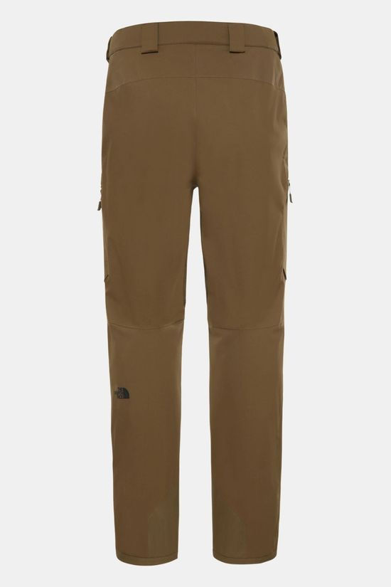 The North Face Mens Chakal Pants Military Olive
