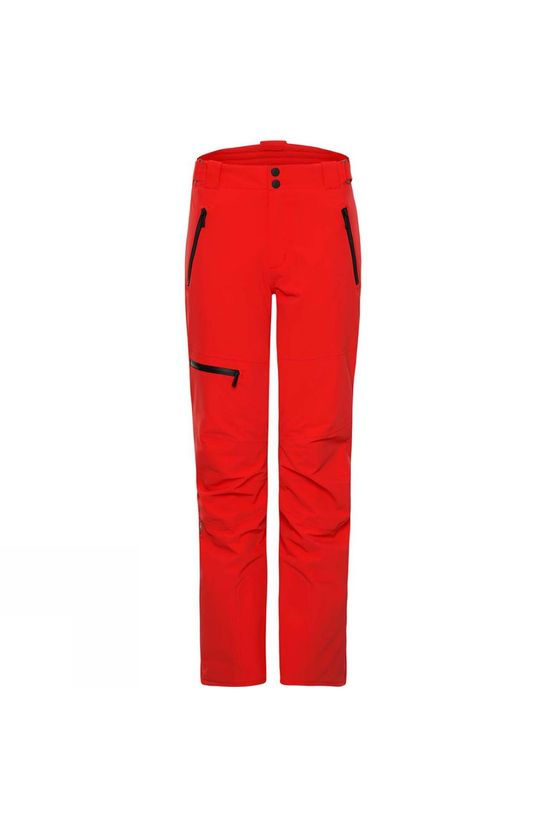 Toni Sailer Sports Mens Nils Pant Fire Orange