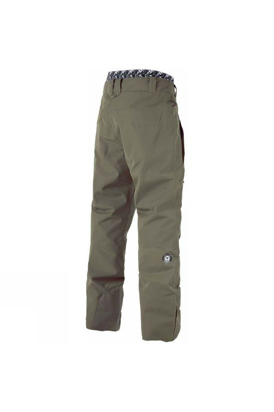 Picture Mens Object Pant Dark Army Green
