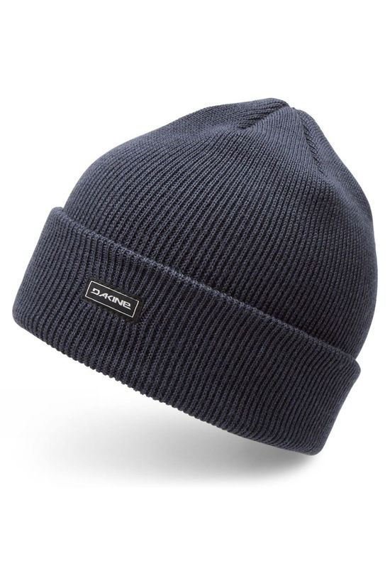 Dakine Mens Andy Merino Beanie Night Sky