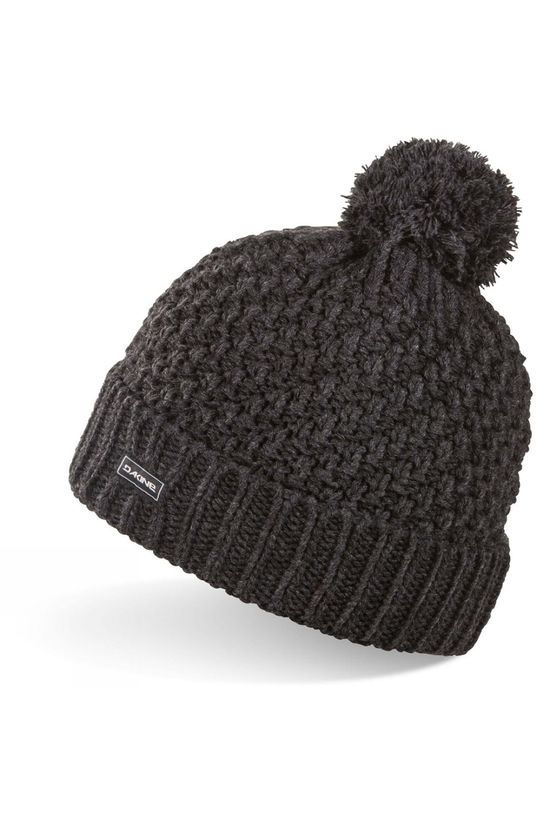 Dakine Mens Tiffany Beanie Black