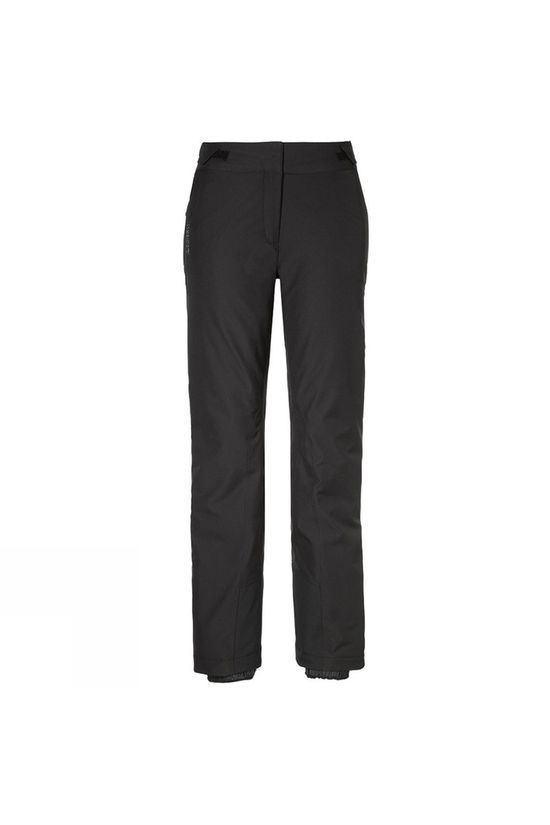 Schoffel Women's Pinzgau Snow Pant Long Length Black