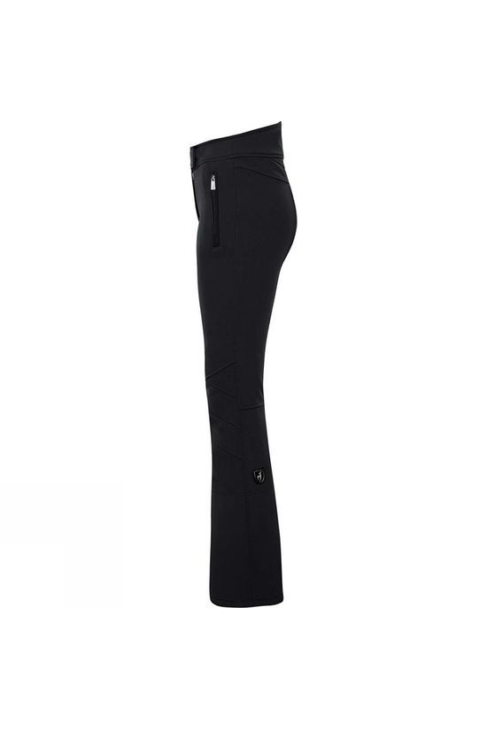 Toni Sailer Sports Womens Sestriere Short Pant Black