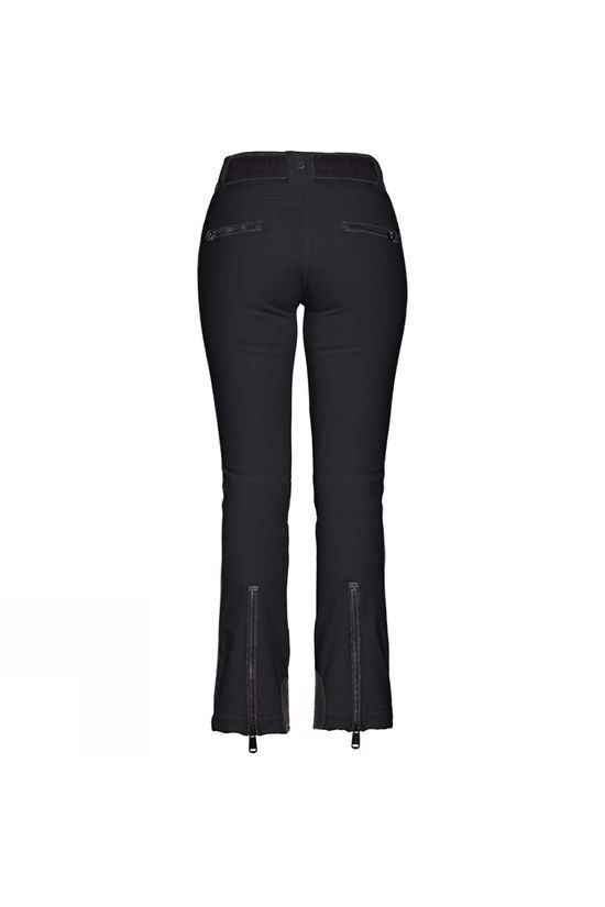 Goldbergh Womens Rocky Pant Black