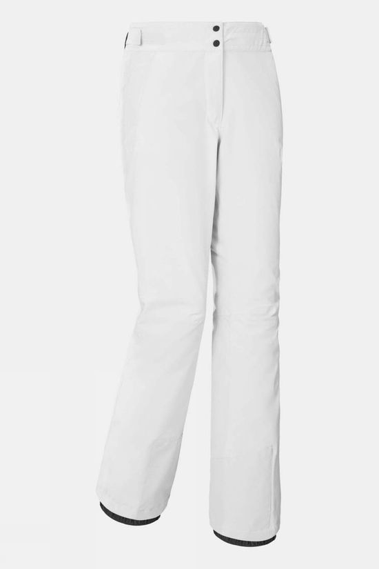 Eider Womens Edge Pant 2.0 White