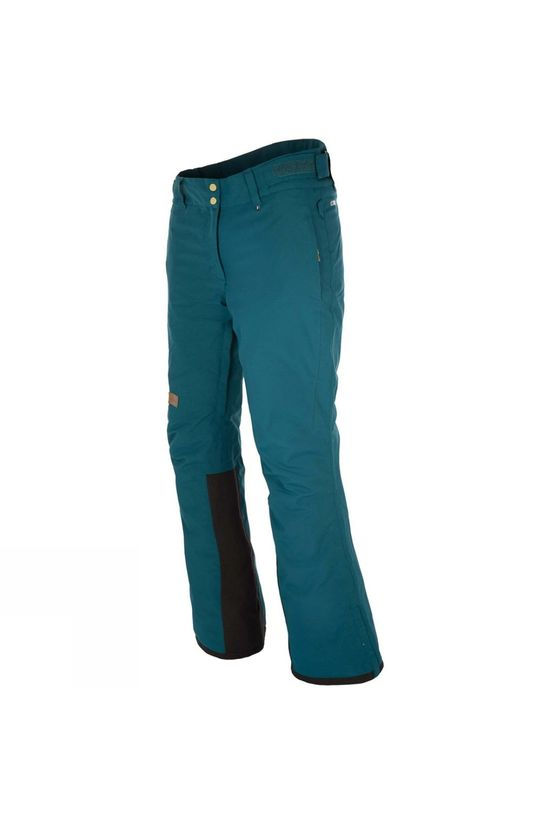 Planks Women's All-time Insulated Pants Ocean Blue