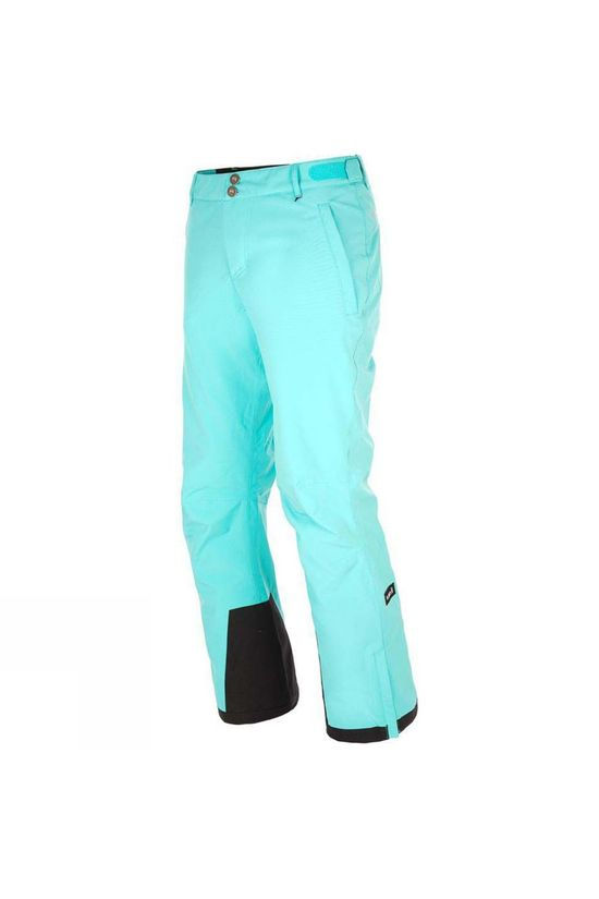 Planks Women's Overstoke Pants Teal