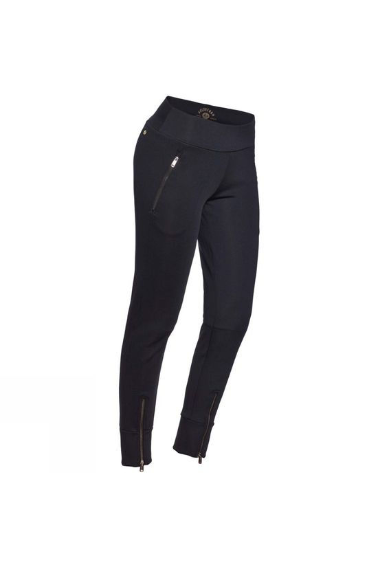 Goldbergh Womens Work Out Pant Black