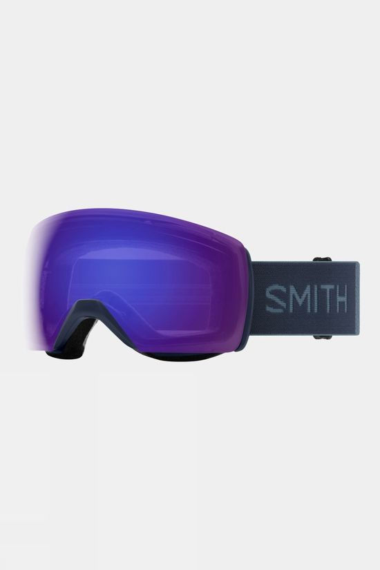 Smith Mens Skyline XL Goggle French Navy / Cpe Vlt M