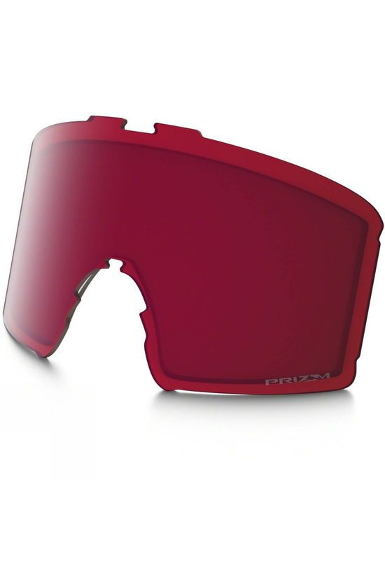 Oakley Line Miner Replacement Lens PRIZM ROSE