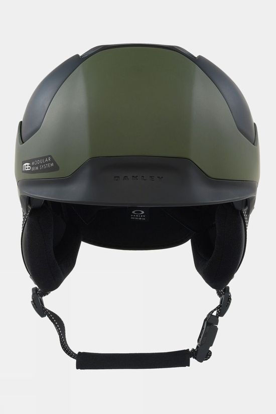 Oakley MOD 5 MIPS Snow Helmet Matte Dark Brush