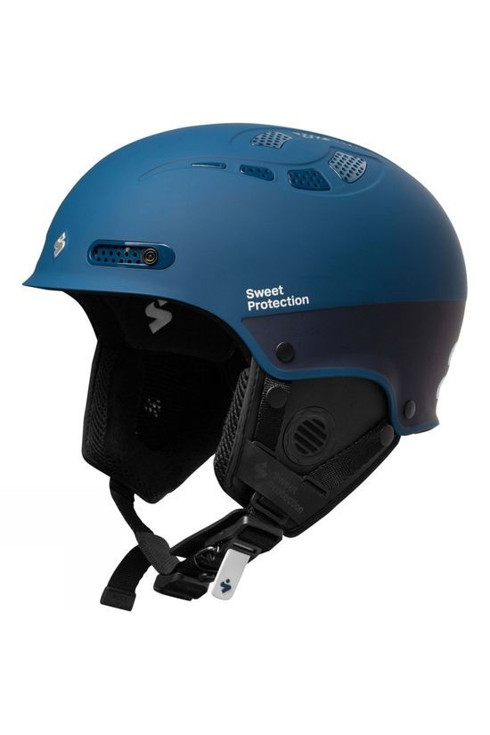 Sweet Protection Mens Igniter II Helmet Navy
