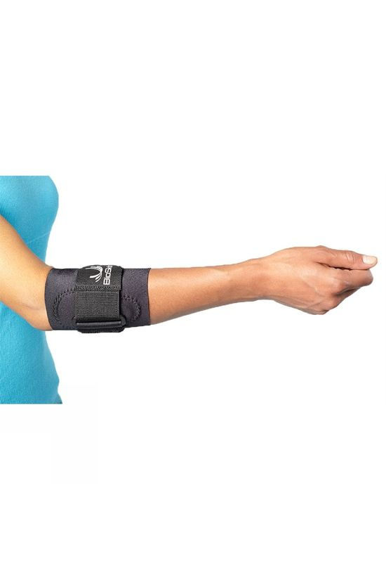 Bioskin Tennis Elbow Band Black