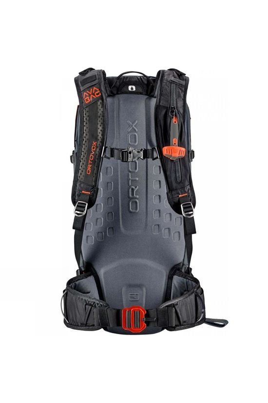 Ortovox ASCENT 30 AVABAG Orange