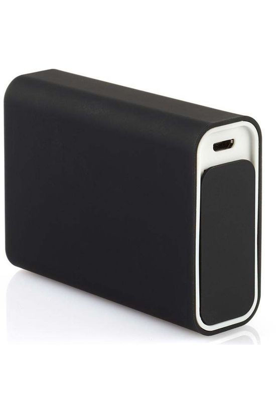 Thermic Powerbank Therm-ic Black