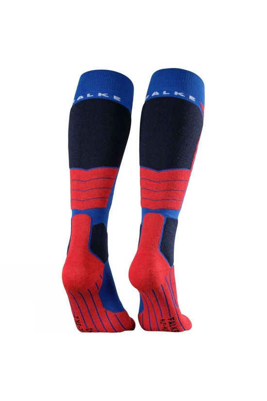 Falke Men's SK 2 Ski Sock Olympic