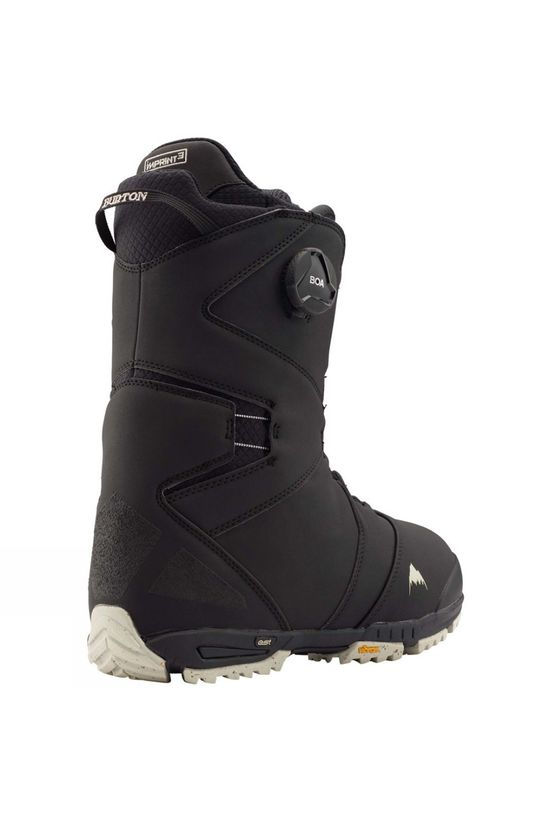 Burton Mens Photon BOA Snowboard Boot Black